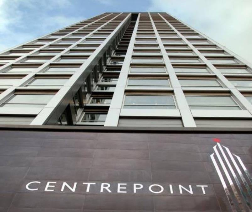 Centrepoint, Karachi-01