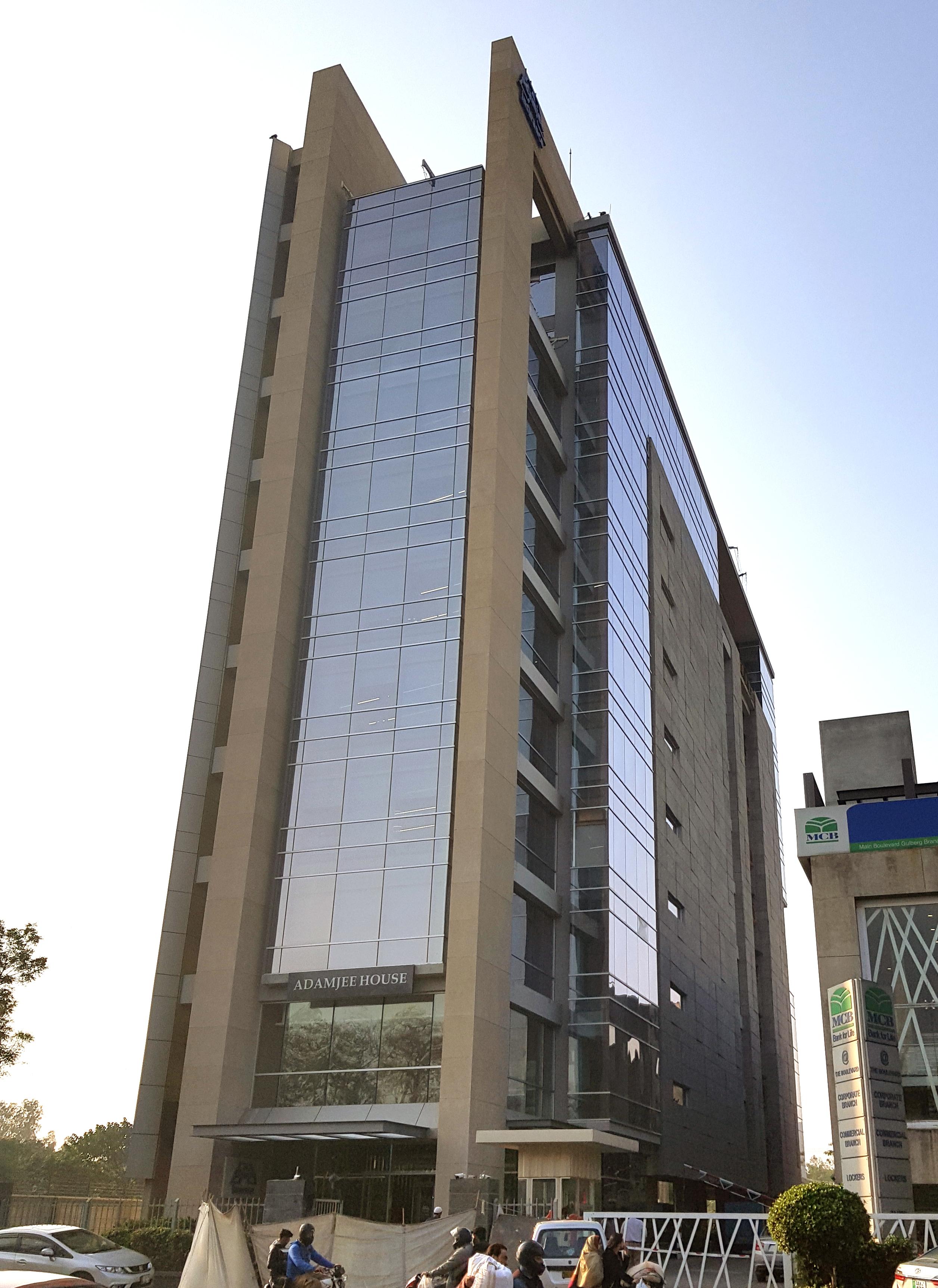 Adamjeed House01